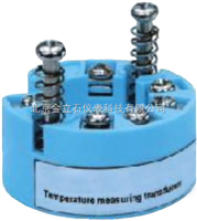DZ-4系列热电阻温度变送器