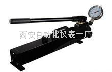 超高压手动泵,高压压力泵