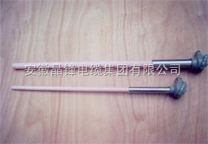 刚玉/S型高温热电偶
