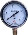 YE-60Z-B不锈钢膜盒压力表