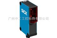 SICK距离检测传感器广州中工文静