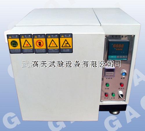 GT-MFL-1200℃高温马弗炉