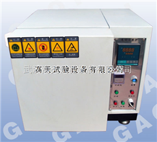 GT-MFL1200℃高温马弗炉