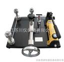 台式液压压力泵