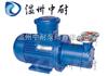 CW型防爆磁力泵