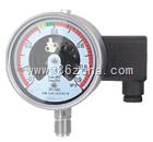YX-100SF6六氟化硫压力表,SF6气体密度表,SF6密度继电器