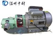WCB型微型齒輪泵