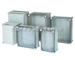 塑料防水接線盒