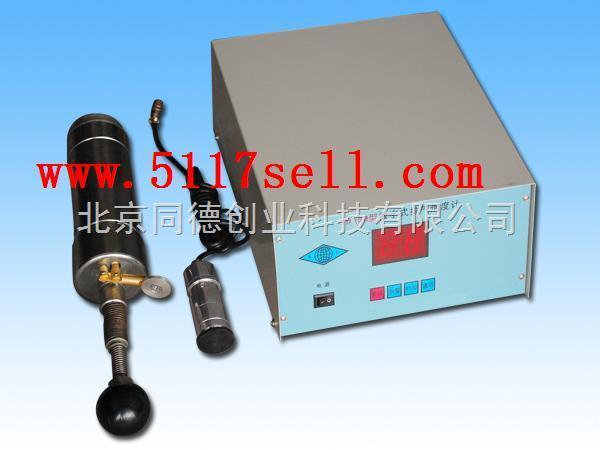 烟度计 柴油机排气烟度仪 滤纸式烟度计 型号 TC YD 99