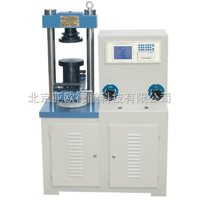 DP-SYE-300-抗折抗压试验机 水泥试块抗折抗压试验机