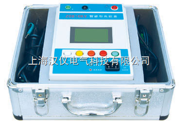 ZOB-10KV型智能型兆歐表