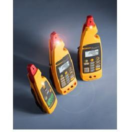美国福禄克F771,F772,F773豪安级过程钳表