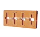 母線橋架加內裝裝絕緣母線框