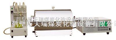 库仑测硫仪/自动测硫仪/微机测硫仪/鹤壁天瑞