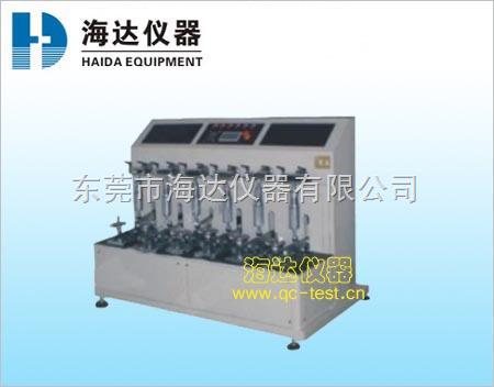 HD-1053-自行车曲柄组合件动态疲劳试验机
