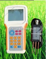 FM-TPM土壤剖面水分/温度测定仪