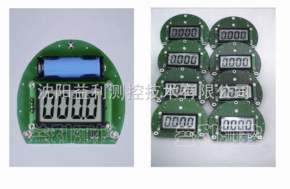 yla-100-高精度数字压力表电路板/线路板/pcb板