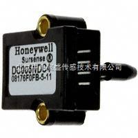 DC005NDC4差压压力传感器  霍尼韦尔压力传感器dc005ndc4
