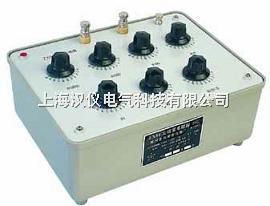 ZX38A/10旋转式交直流电阻箱品质保证