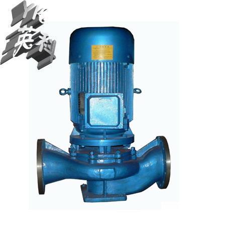 供应IHG不锈钢立式离心泵