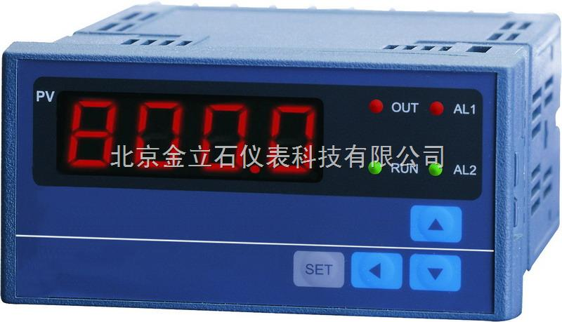 智能温度显示控制仪表