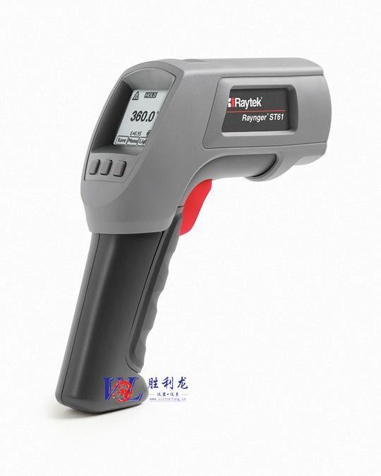 雷泰ST61红外测温仪