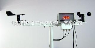 RY-FSXY-全金属室外气象监测风速风向仪(带监测主机)