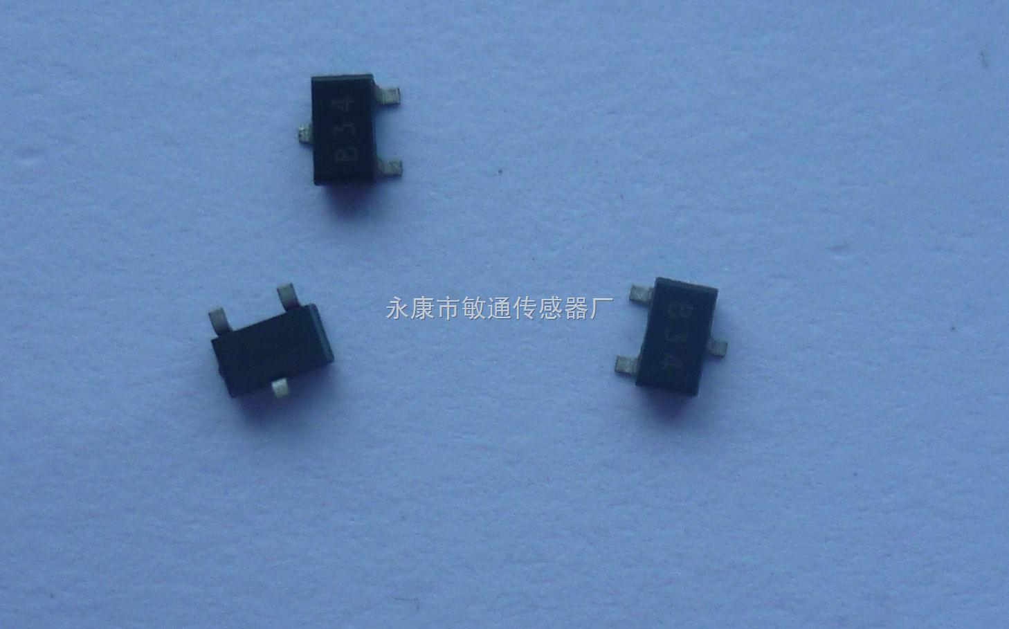 微功耗水表传感器