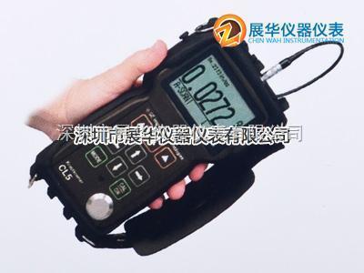 美国GE高精密超声波测厚仪CL5