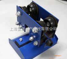 石家庄GHD-I-10防爆工字钢电缆滑车