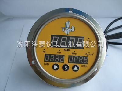 專業進口壓力表,進口耐震壓力表