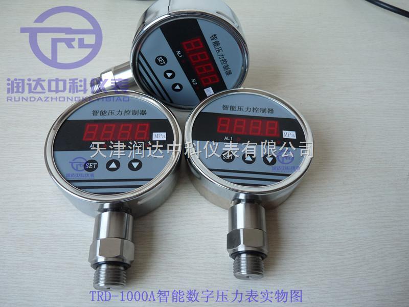 TRD-1000A青島濟南淄博東營智能數字壓力控制器