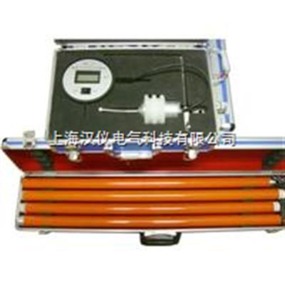 高精度绝缘子带电测试仪/绝缘子带电测试仪图片