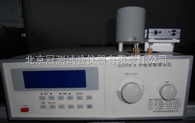 高频介质损耗测试仪