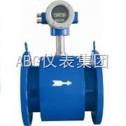 ABG污水流量計價格生產