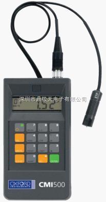 鼎极天便捷式CMI500孔铜测厚仪