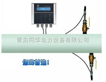 DCT1158W-Tghuat-DCT1158W经济型插入式超声波流量计
