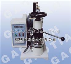 GT-PL-100A(气动式)破强度试验机(气动式),纸箱破裂强度试验机