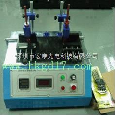 现货供应!!三合一酒精,耐磨试验机、橡皮酒精耐磨试验机