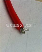 YGC-10高压硅橡胶电缆