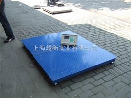 3000公斤打印功能地磅秤厂家,3000公斤电子地磅秤