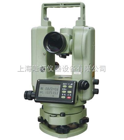 LP210電子經緯儀,生產激光電子經緯儀
