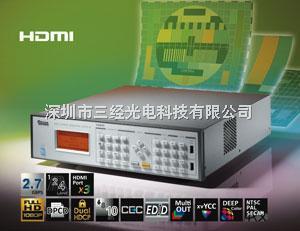 Chroma 23293视频信号发生器