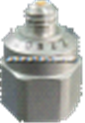 模拟试验用微型加速度传感器