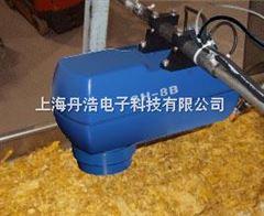SH-8B新品稳定性高供应回潮率近红外在线水分仪