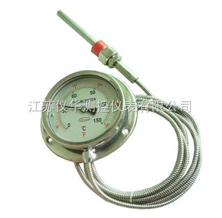 毛細管蒸汽溫度壓力表YH5604001價格便宜