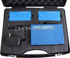 WGG-60上海充電式光澤度儀