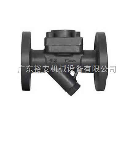 CS46H膜盒式蒸汽疏水阀 江西南昌蒸汽疏水阀