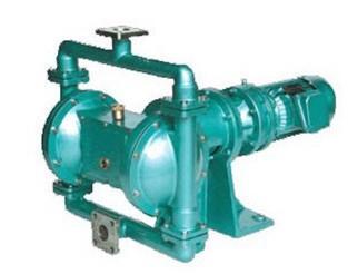 DBY电动隔膜泵,隔膜泵厂家,隔膜泵