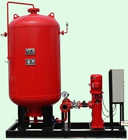 ZW(L)消防专用增压稳压机组,消防泵,增压泵